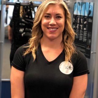 Amanda Colwell