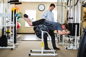 Athletic Rehabilitation